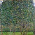 Грушевые деревья - Климт, Густав