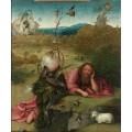 Святой Иоанн Креститель - Босх, Иероним (Ерун Антонисон ван Акен)