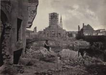 Руины в Чарльстоне - Барнард, Джордж