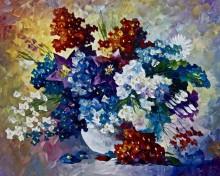 Улыбка весны - Афремов, Леонид (20 век)