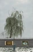 Галерея под деревом - Тамен (20 век)