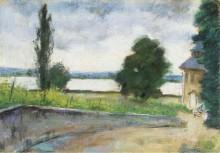 Дом у озера - Ури, Лессер