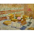 Желтые книги - Гог, Винсент ван
