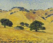 Золотые холмы Калифорнии - Сильва, Уильям