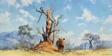 Страна носорогов - Шеперд, Девид (20 век)