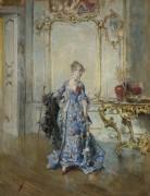 Последний взгляд в зеркало - Болдини, Джованни