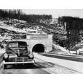 Тоннель на Пенсильвания Тернпайк