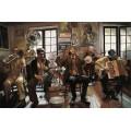 Джазовый оркестр - Борелли, Гвидо (20 век)