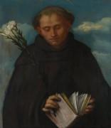 Святой Филипп Беницци - Романино, Джироламо