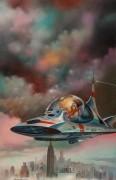 Небесный извозчик - Вальехо, Борис (20 век)