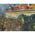 Загородный дом - Вальта, Луи