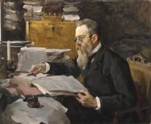 Римский-Корсаков - Серов,  Валентин Александрович