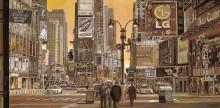 Таймс-сквер - Борелли, Гвидо (20 век)