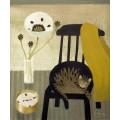 Мак, кот и компас - Федден, Мари