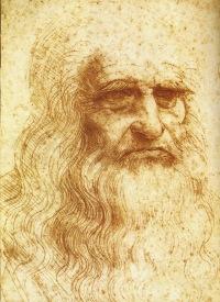 Винчи, Леонардо да