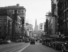 Бродвей в Нью-Йорке - Гендро, Филипп