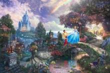 Золушка и принц - Кинкейд, Томас