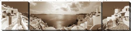 Греция сепия