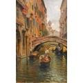 Венецианский канал - Бранкаччо, Карло