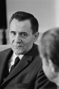 Министр иностранных дел СССР Андрей Громыко - Макнейми, Уолли