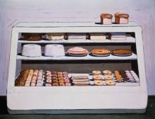 Пекарня - Тибо, Уэйн