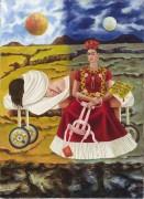 Древо надежды - Кало, Фрида