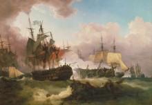 Сражение при Кампердауне - Лютербург, Филипп Якоб