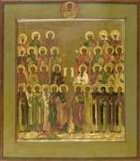 Собор избранных святых (XIX век)