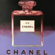 Шанель №5 - Уорхол, Энди