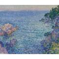 La Pointe du Rossignol, 1904 - Рейссельберге, Тео ван