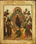 Похвала Пресвятой Богородице (конец XVII - начало XVIII вв)