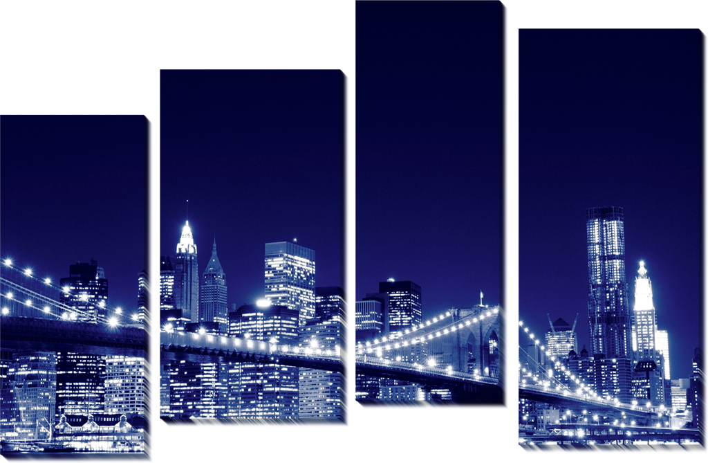 Мост Нью-Йорк