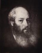 Афанасий Фет. 1882