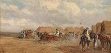 Рынок в Венгрии - Штайнаккер, Альфред