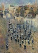 Понт- Авен, 1923 - Луазо, Гюстав