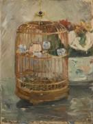 Птичья клетка - Моризо, Берта