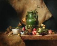 Зеленый кувшин - Ридель, Давид
