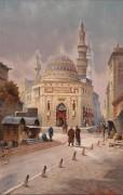 Мечеть в Каире - Кауфман, Карл