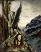 Странствующий поэт - Моро, Гюстав