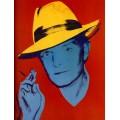 Трумен Капоте (Truman Capote), 1979 - Уорхол, Энди