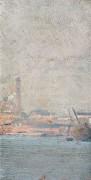 Сиднейская бухта, 1897 - Робертс, Том