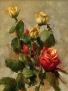Розы - Ридель, Давид