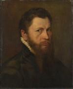 Мужской портрет - Дасхорст, Антонис Мор ван