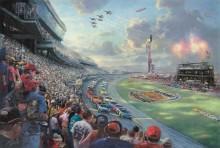 NASCAR THUNDER - Кинкейд, Томас