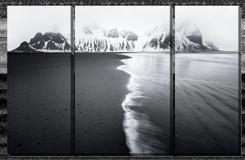 Море_черное и белое
