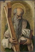 Святой Андрей - Кривелли, Карло