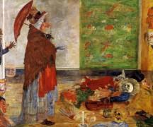 Удивление, 1889 - Энсор, Джеймс