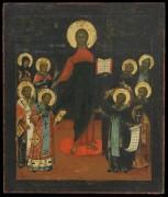 Господь Вседержитель Смоленский (1750-1800)