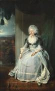 Королева Шарлотта -  Лоуренс, Томас