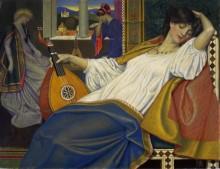 Спящая красавица - Саутолл, Джозеф Эдвард